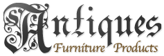 Antiques, Furniture Products